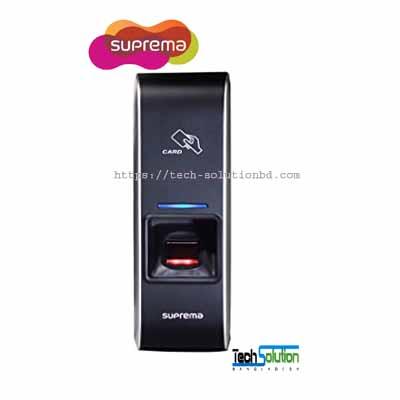 Suprema BioEntry Plus Access Control