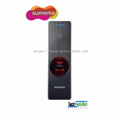 Suprema BioEntry P2 Compact IP Fingerprint Device