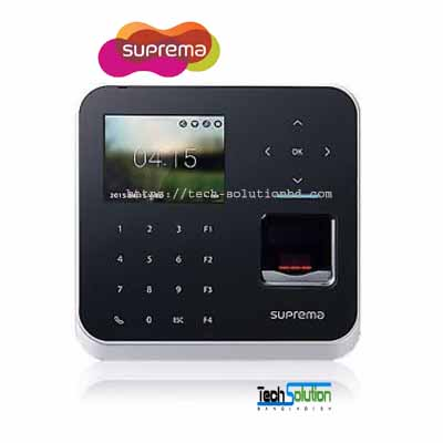 Suprema BioStation 2 Access Control
