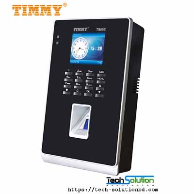 TIMMY TM66 FINGERPRINT ACCESS CONTROL