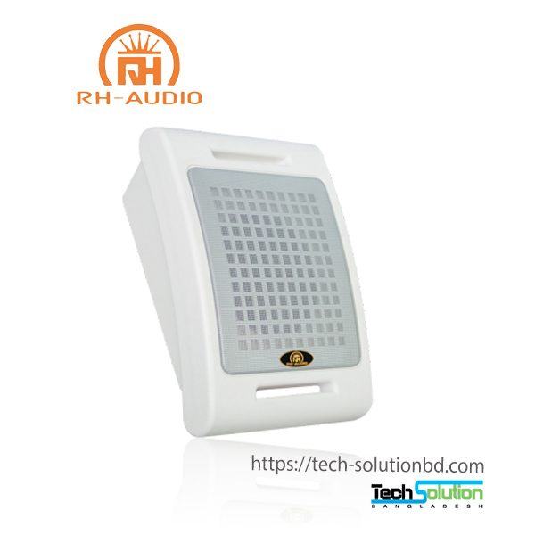 10W Wall Mount Speaker RH-MS18