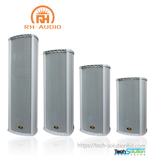 All-weather High Power Speaker for Outdoor and Indoor