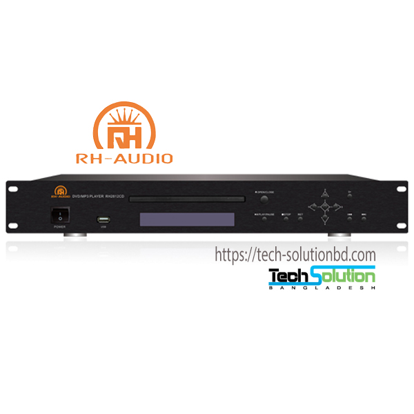 RH-AUDIO CD Player RH2812CD