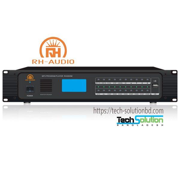 Digital Timing Player RH2805M