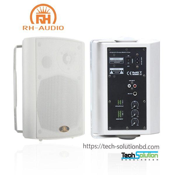 Fashion Active Speaker RH609W