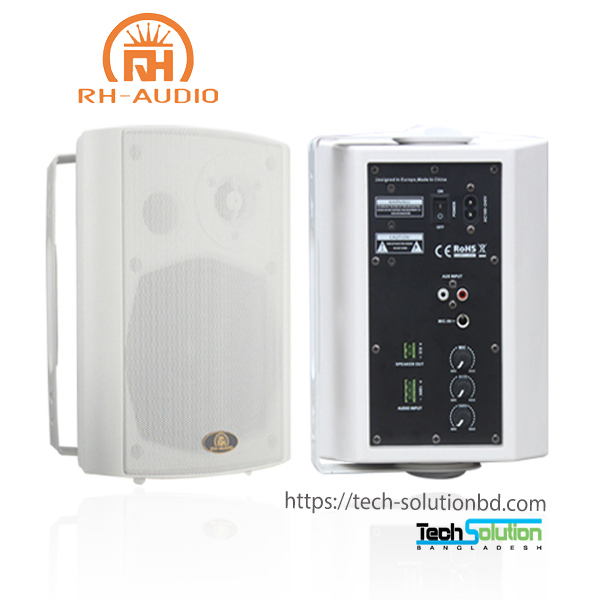 Fashion Active Speaker RH609W