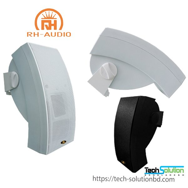 Fashionable Voice Evacuation System Speaker RH-MS85
