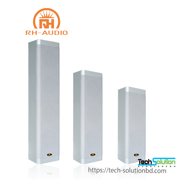 Indoor Column BGM Speaker