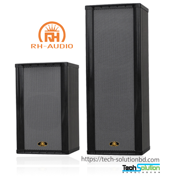 IP Speakers RH6030 & RH6060