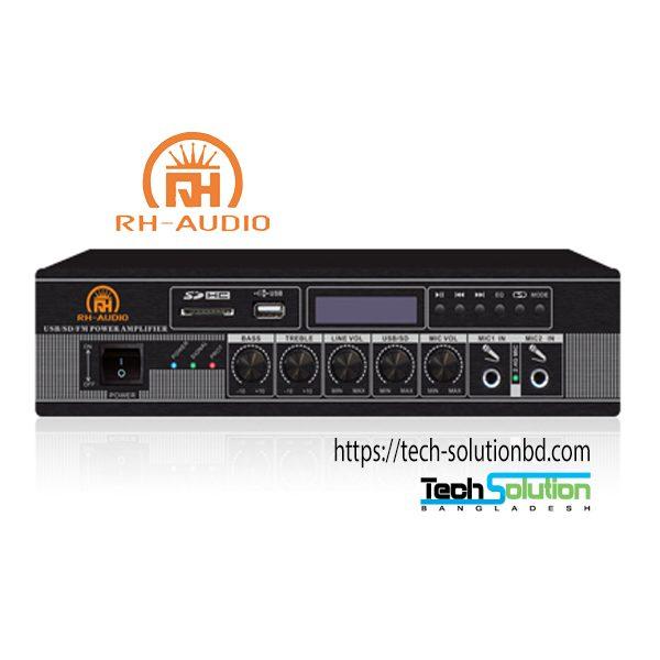 MP3 FM Bluetooth Digital Class-D Amplifier