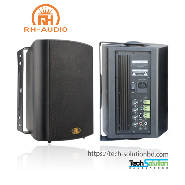 Multimedia Powered Speaker RH619W