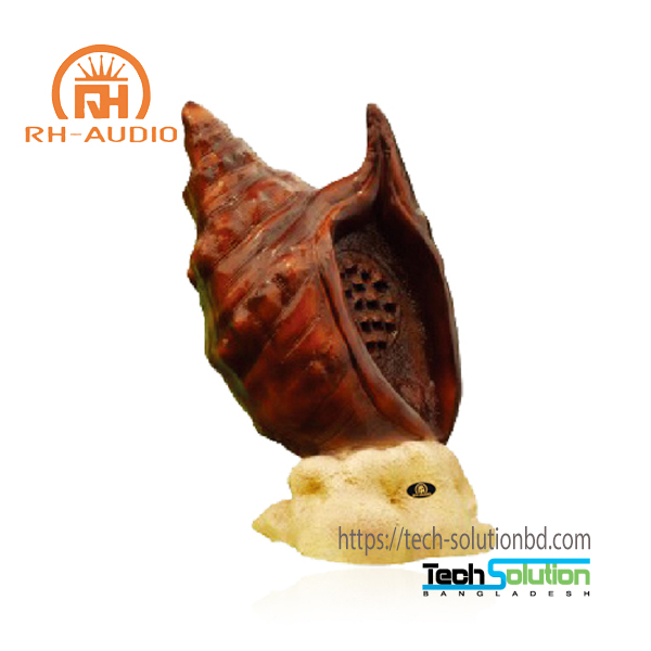 Outdoor Commercial Speakers Conch Shaped