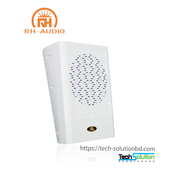 Wall Commercial Loudspeaker of Public Address System