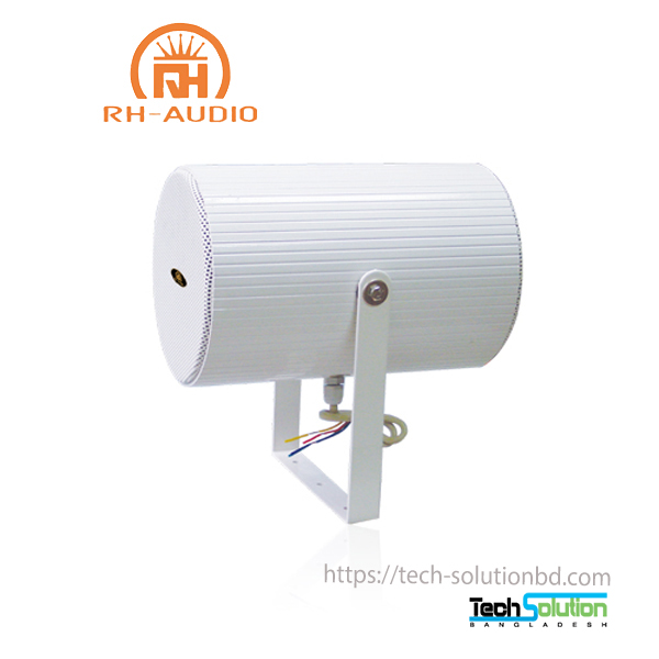 Waterproof Bidirectional Sound Projection Speaker RH-CH32