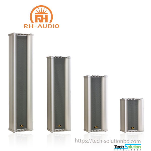 Waterproof Public Address Loudspeaker