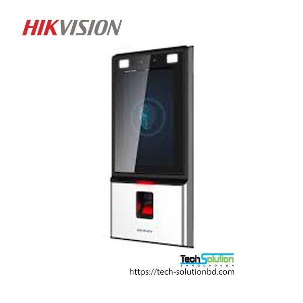 Hikvision DS-K1T604