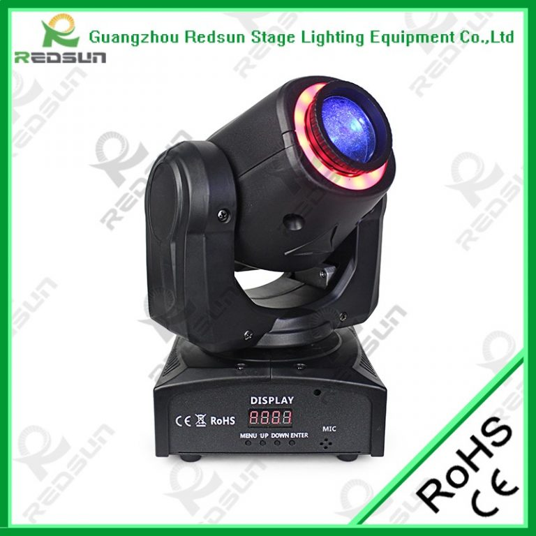Aperture 30W LED Spot Light