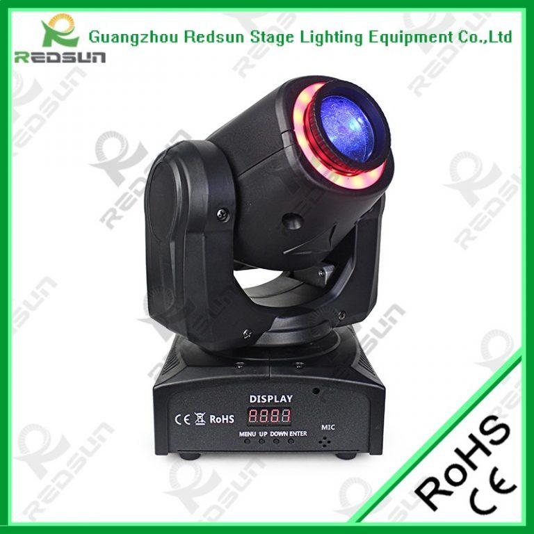 Aperture 30W LED Spot Light