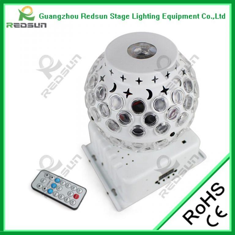 Mini Laser Lantern Magic Ball