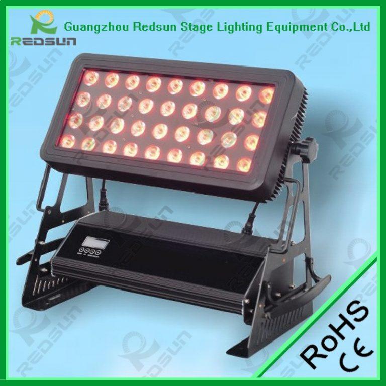 LED City Color Light