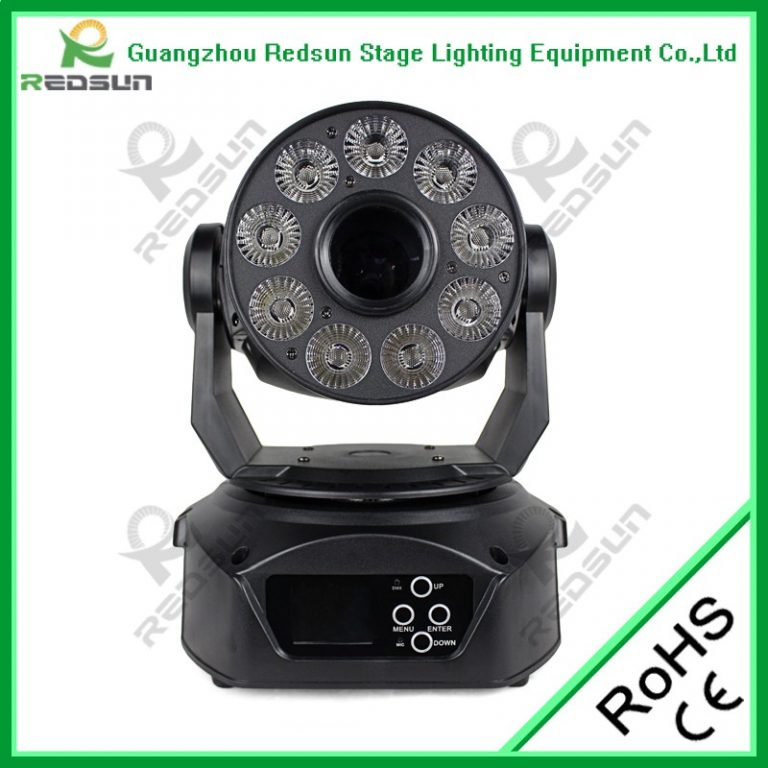 AURORA Spot Wash 2IN1 Moving Head Light