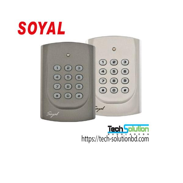 Keypad Access Controller AR-721H