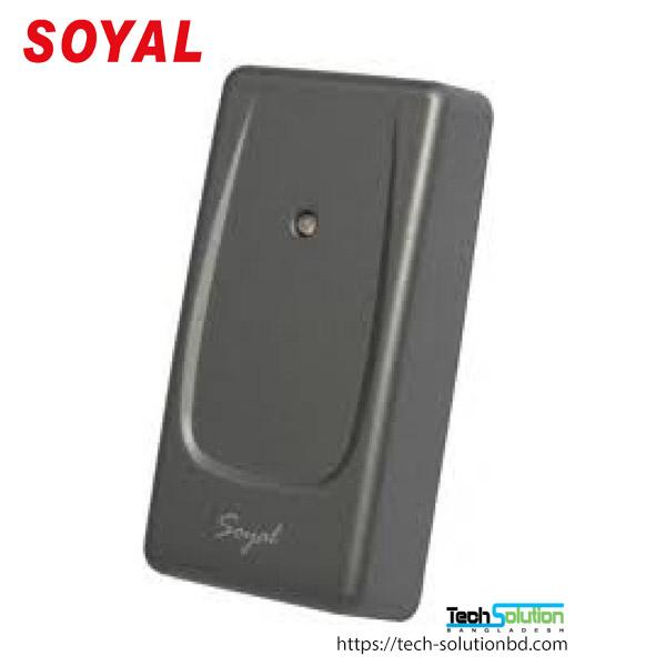 Soyal AR-721U Access Control
