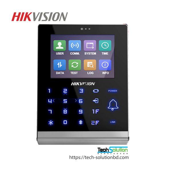 Hikvision DS-K1T105