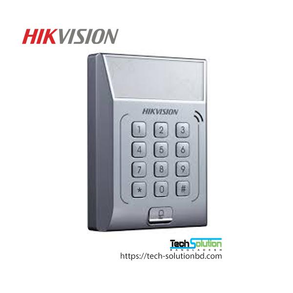 Hikvision DS-K1T801