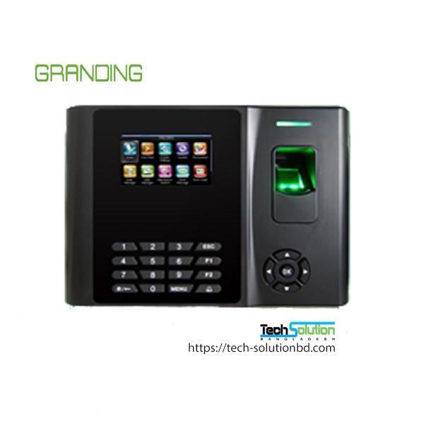 Granding Access Control GT200