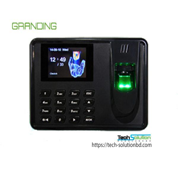 Granding Access Control T5