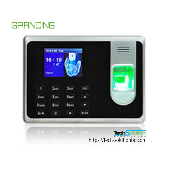 Granding Access Control T8