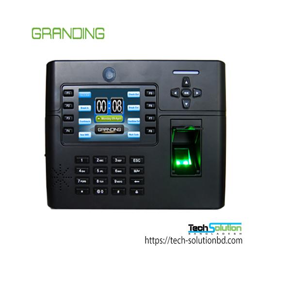 Granding Access Control TFT900-H