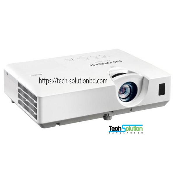 Hitachi CP-ED27X XGA 1024 x 768 3LCD Multimedia Projector