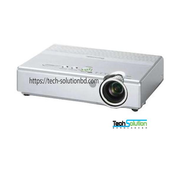 Panasonic PT-LB55NTEA XGA 2500 ANSI Lumens LCD Projector