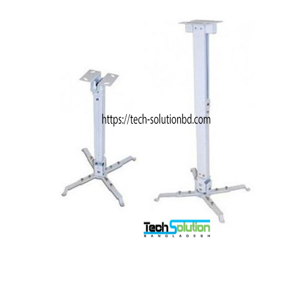 Projector Ceiling Mount 30 KG Loading Capacity