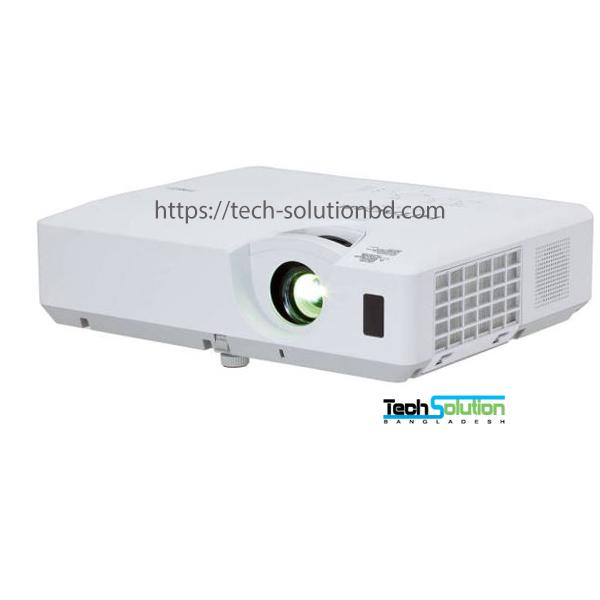 Hitachi CP-X4041WN 4200 Lumens Multimedia Video Projector