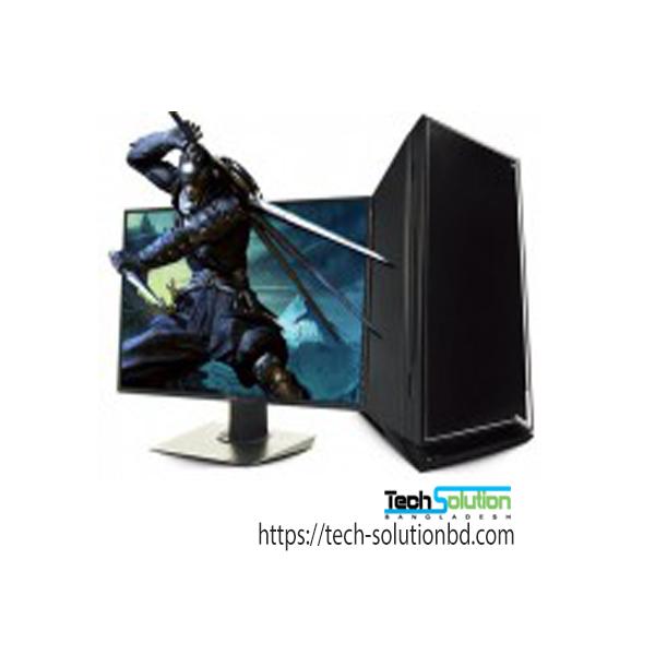 Desktop Core i5 650 4GB RAM 320GB HDD 17″ Computer