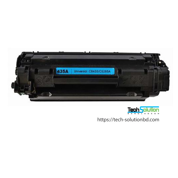 TextconcepT 85A Black 1600 Pages HP Printer Toner Cartridge