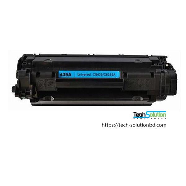 TextconcepT 85A Black 1600 Pages HP Printer Toner Cartridge