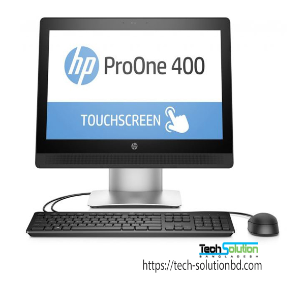 HP ProOne 400 G2 All-In-One Wi-Fi 4GB RAM 1TB HDD 19″ PC