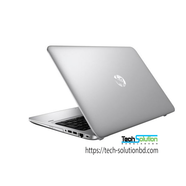 HP Probook 450 G4 7th Gen Core i5 4GB RAM 1TB HDD Laptop