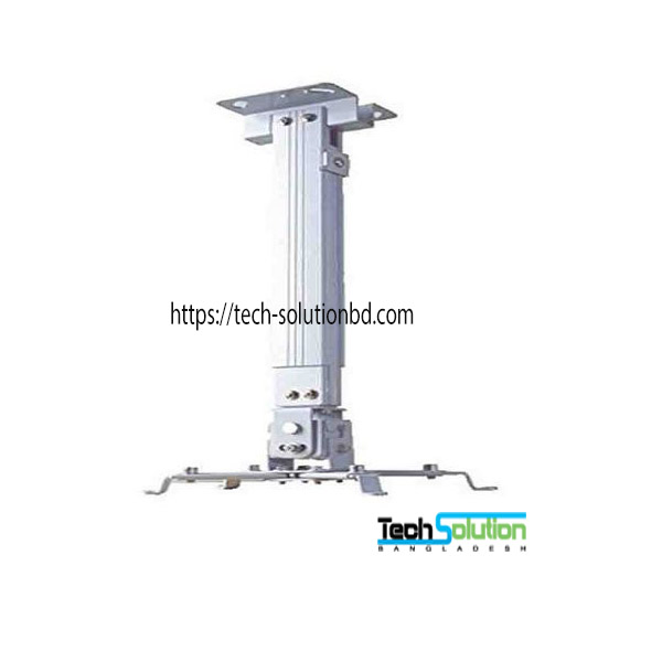 Universal Projector Mount Vertically Adjustable NBT-718-1.5