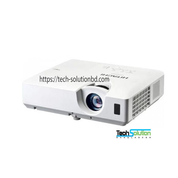 Hitachi CP-X3042WN 3200-Lumen XGA LCD Projector