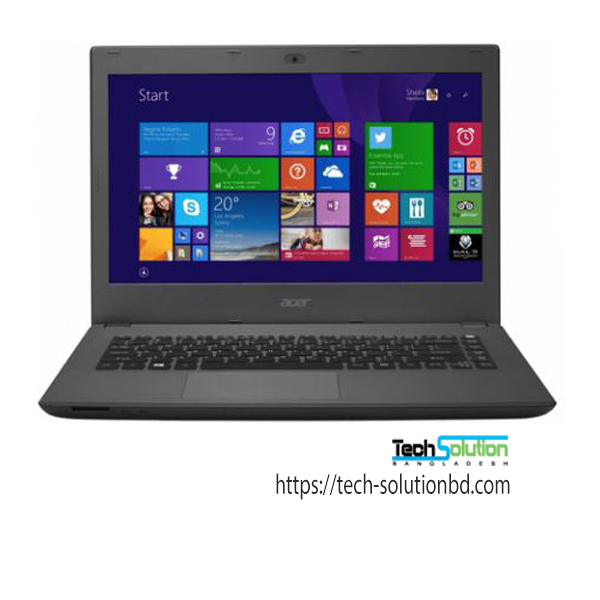 Acer Aspire E5-475 7th Gen Core i5 4GB RAM 14 Inch Laptop