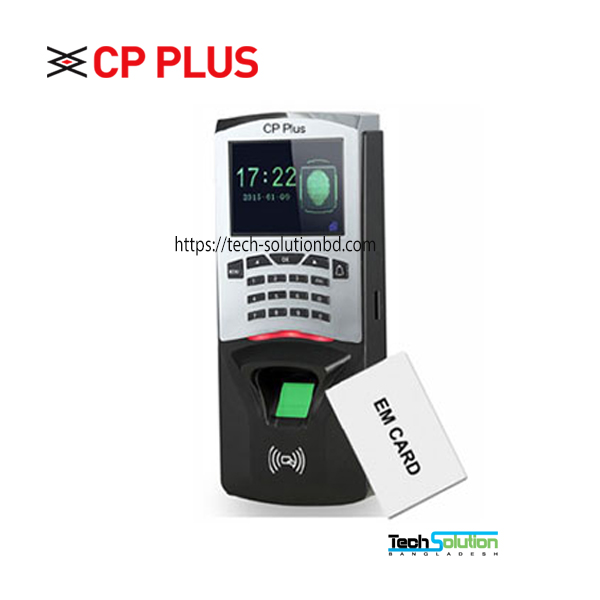 CP-VTA-T2128-CR Fingerprint Access Control with EM Card