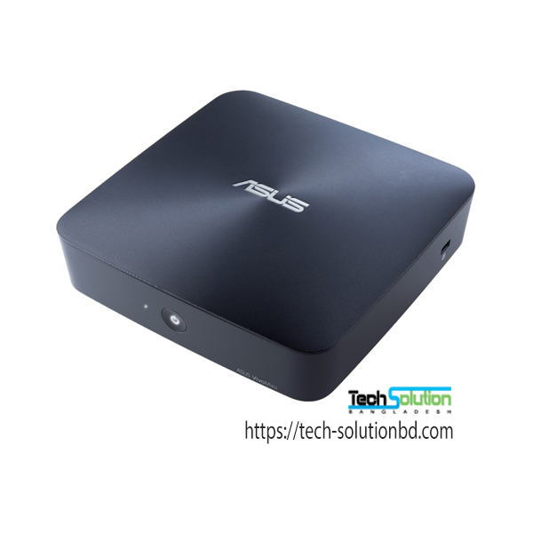 Asus VIVO Pc UN45 Intel N3000 (1.04GHz, Intigreted Chipset, 2GB DDR3, 500GB) Mini PC