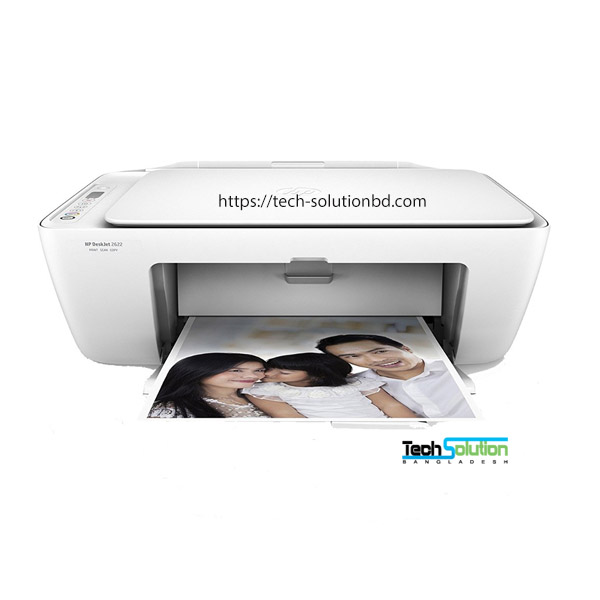 HP DeskJet 2622 All-in-One Printer (Y5H67A
