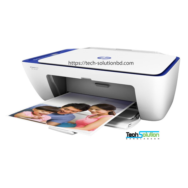 HP DeskJet 2621 All-in-One Printer (Y5H68A