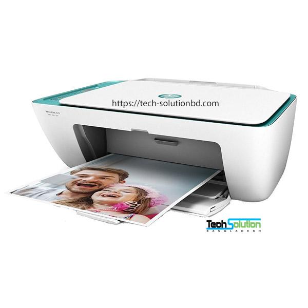 HP DeskJet 2623 All-in-One Printer (Y5H69A)